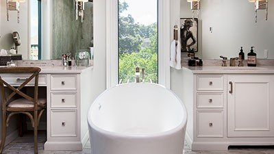 P1 Bathroom Rugged Elegance 400x225